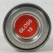 Humbrol 0019 Gloss Bright Red
